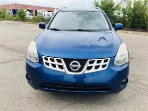 2011 Nissan Rogue SV , CERTIFIED , LOW KM CLEAN SUV