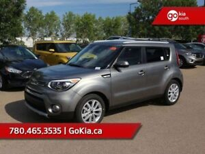 2019 Kia Soul EX+; HEATED SEATS/WHEEL, ANDROID AUTO/APPLE CAR PL