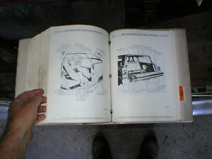 69 PLYMOUTH PARTS BOOK (PHOTOCOPIED) Peterborough Peterborough Area image 4