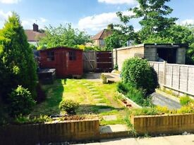 Modern House share in Northolt,Close to Tube & Shops +All Bills Included & Available Now