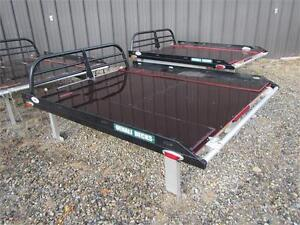 Denali Decks *** 8 Foot *** Sled / ATV Deck