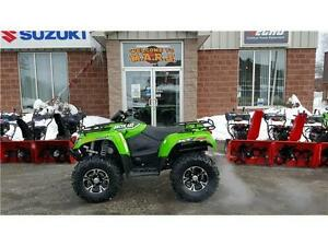 FREE TRAILER 2016 Arctic Cat 1000 XT ONLY $45 per week OAC