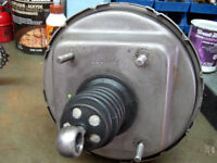Vaccum Brake Booster, Mopar, New