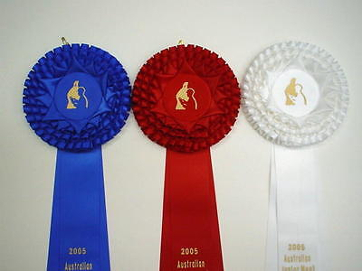 Marellen Show Ribbons by Tina