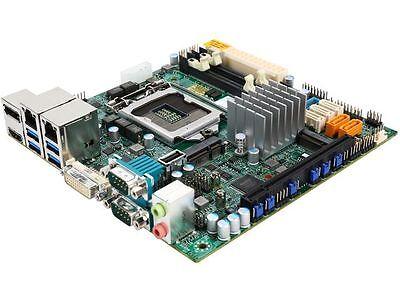SUPERMICRO MBD-X11SSV-Q-O Mini ITX Server Motherboard LGA 1151 Intel Q170 DDR3 1