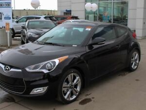 2016 Hyundai VELOSTER TECH NAVIGATION BACKUP CAMERA