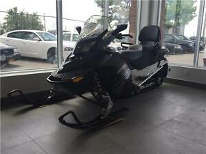 2011 SKIDOO GRAND TOURING 550F!$48.64 BI-WEEKLY WITH $0 DOWN!!