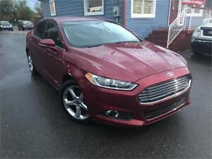 2013 Ford Fusion SE  LOW KMS  LOW LOW PRICE