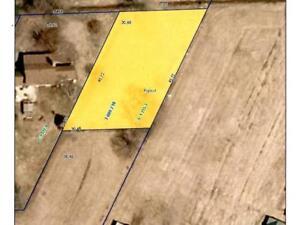 A Vendre! Terrain de 13,270 p.c en zonage agricole a Rigaud