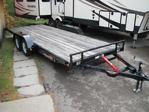 18' FULL TILT $3699-TRUCKLOAD SALE-RESERVE NOW- TOWN AND COUNTRY
