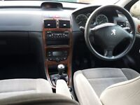 Peugeot 307 11 months MOT