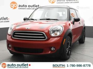 2014 Mini Cooper Paceman FWD Sport, Panoramic Sunroof, Heated Se