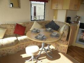 Abi Arizona 2006 sited on Withernsea Sands open 12months close to BlueFlag Beach