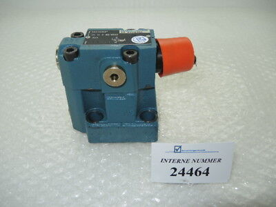 Pressure Relief Valve Pilot Operated Rexroth No. Db 10-2-52250b Netstal Spare