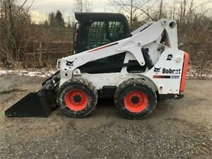 2014 Bobcat S650, only 800 hours