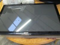 ***BARGAIN****SAMSUNG 50 inches;/;&PANASONIC 46 inches; TV'S FOR SPARES & REPAIRS*****