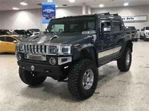 2006 HUMMER H2, SUT, VERY UNIQUE, LOTS OF UPGRADES