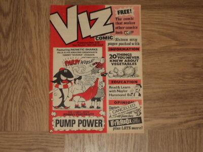 Viz Comic Number 25a ORIGINAL & GENUINE