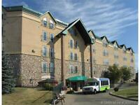 RETIREMENT  CONDO SUPPORTIVE LEVEL 3 ASSISTED LIVING