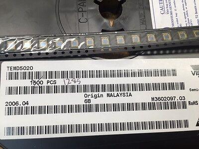 20 Pcs Temd5020 - Vishay 900nm Pin Photodiode