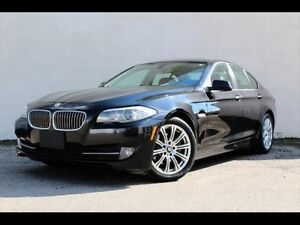 2013 BMW 5-Series $217/BW | 528i | AWD