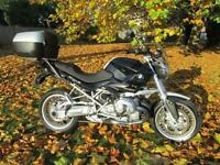 BMW R 1200 R CLASSIC MOTORCYCLE