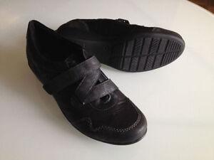 Chaussures de marque Remote (Rieker) pour dame