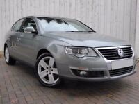 Volkswagen Passat 2.0 TDI SE 140 ....Lovely Diesel Passat....with Full Stamped Service History