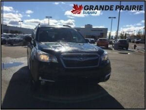 2017 Subaru Forester 2.5i Touring Auto - Sunroof