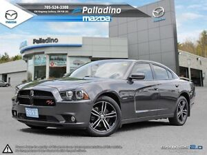 2013 Dodge Charger RT- SPORTY-BEATS SOUND SYSTEM