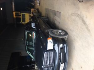 2004 Dodge Power Ram 1500 Laramie Pickup Truck