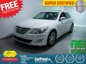 2012 Hyundai Genesis 3.8 Technology *Warranty*$140 Bi-Weekly OAC