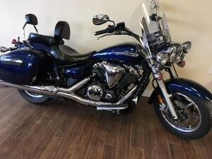 2013 Yamaha V-Star 1300 *SALE*