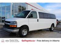 2007 Chevrolet Express LS
