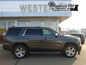 2016 Chevrolet Tahoe LTZ 5.3L 4x4 NAV ROOF BOSE Heated/Cooled Le