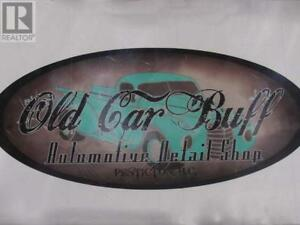 Old Car Buff - Automotive Detailing Shop