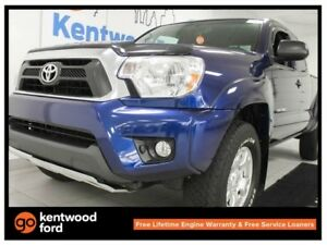 2014 Toyota Tacoma Tacoma V6 TRD off-road with back up cam. But
