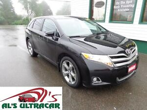 2016 Toyota Venza V6 AWD only $224 bi-weekly all in!