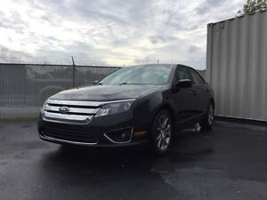 2011 Ford Fusion SEL  Y.E.S WAS $12,950 NOW $9,977