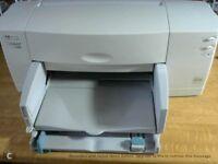 HP720C Printer