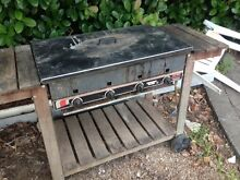 BBQ - still good working order - free if local pick up Warriewood Pittwater Area Preview