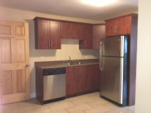 Executive-Brand New- totally renovated- 5 appliances, hardwood