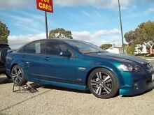 2013 Holden Commodore VE II MY12.5 SV6 6 Speed Sports Automatic Sedan Murray Bridge Murray Bridge Area Preview