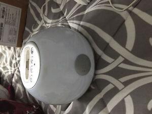 iPod/iPhone light up speaker