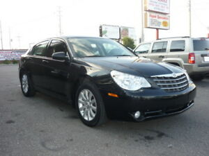 2010 Chrysler Sebring TOURING , NO accident