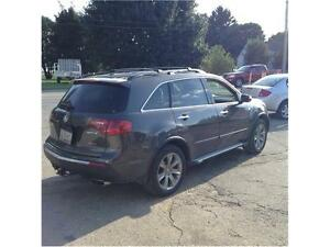 2010 Acura MDX Elite Pkg Kitchener / Waterloo Kitchener Area image 4