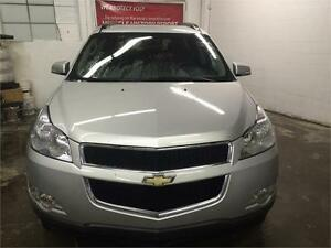 2012 Chevrolet Traverse 1LT,  WE CAN FINANCE YOU! GREAT DEAL!