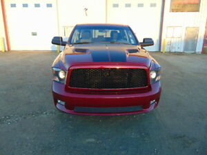 Ram 1500 Pickup Truck For Sale