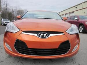 2013 Hyundai Veloster *** Pay Only  $53.87 Weekly OAC ***