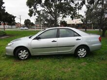 2003 Toyota Camry ACV36R Altise Silver 4 Speed Automatic Sedan Albert Park Charles Sturt Area Preview